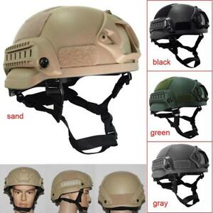 Tactical Helmet Military Cover Air-soft Accessory Emerson Paintball Fast Jumping