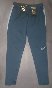 Nike Dry-Fit Strike Pant Armory Blue Size S  (905864-454)