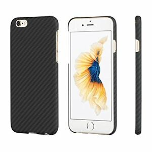 pitaka Premium Aramid (Bullet Proof Material) Slim Fitting Case Compatible for i