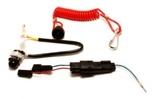 Tether Switch for Snowmobile ARCTIC CAT M 9000 2014 2015 $32.65