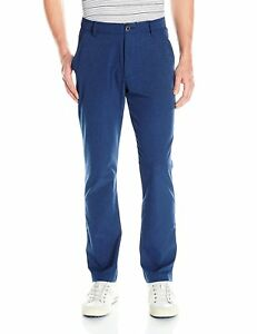 Under Armour Men's Match Play Vented Tapered Pants - Choose SZColor