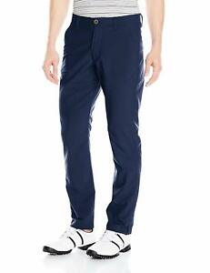 Under Armour Men's Match Play Golf Pants – Tapered Leg - Choose SZColor