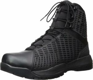 Under Armour Men's Stryker Military and Tactical Boot - Choose SZColor