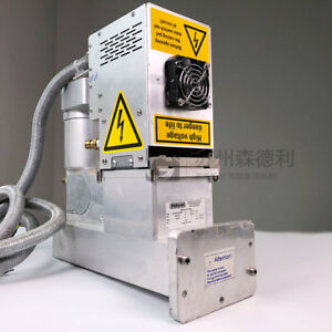 Used Muegge Magnetron Head W Power Supply MH3000S-222BBMX3000X-125KL