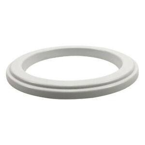 Home Plastic Round Cake Ring Mold Mousse Mold for Pizza Saucing DIY 12inch