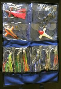 Williamson Sailfish Kit Lure Package 10 Pack SFK10 FREE SHIPPING!!!