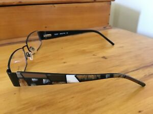 Miyagi Eyeware Glasses Frames Italy STACEY 1438 Design Excellent!