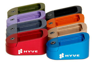 Hyve Technologies 3 Mag Base Pad for the Glock 19