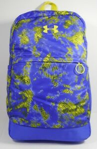 Under Armour Storm1 Girls Backpack 11x5.3x16in. UA Favorite NWT Cute Backpack!