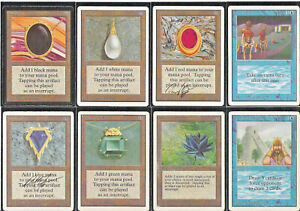 MTG CARD MAGIC THE GATHERING LOTTO PULL RANDOM PULL FROM RARE & VINTAGE CARDS!!