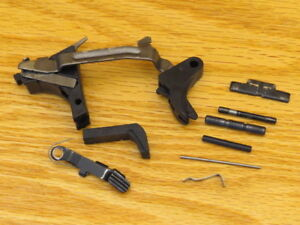 Glock 23 Lower Parts Kit (LPK)  For PF940C. All Good Used Factory Parts.