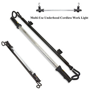 The Claw LED Light Bar Rechargeable Cordless Adjustable Under Hood Work Light $89.95
