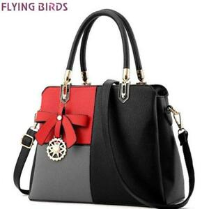 Flying birds women bags ladies women leather handbag designer bolsas 2017 high q