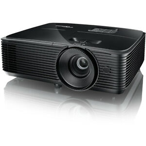 Optoma HD143X HD 1080p 3000 Lumens 3D High Performance Home Theater Projector