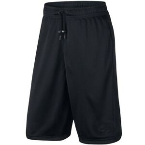 Workout Shorts Running Fitness Nike M NK AIR SHORT 834137 010-S L