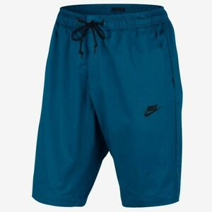 Workout Shorts Running Fitness Nike M NSW MDRN SHORT WVN V442 805094 457-S XL