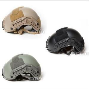 FMA Maritime Helmet Thick and Heavy Version Tactical Protective Helmet TB1295
