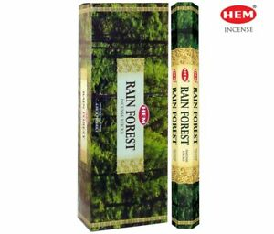Hem Incense Attract Money Bulk 6 x 20 Stick = 120 Sticks Wicca Free Shipping