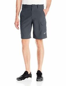 Under Armour Men's Fish Hunter Cargo Shorts - Choose SZColor