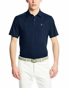 Under Armour Men's Threadborne Polo - Choose SZColor