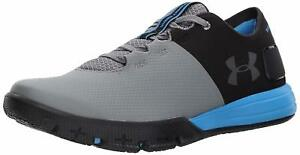 Under Armour Men's Charged Ultimate 2.0 Sneaker - Choose SZColor