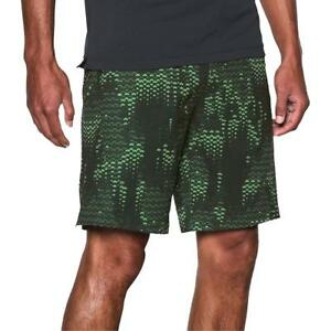 Under Armour Mens UA ArmourVent Boardshorts