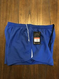 NWT Nike Running Shorts With Liner Mens Large Dri Fit