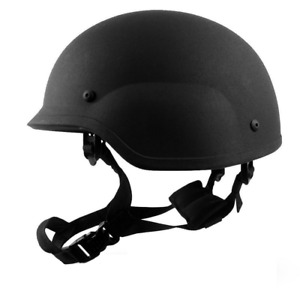 PASGT BALLISTIC HELMET MADE WITH KEVLAR!! Brand New!