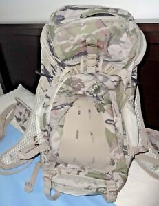 Under Armour 1800 Camo Backpack Ridge Reaper