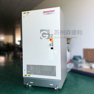 Advantest T2000 Testing System power supply with chiller Used