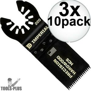 Imperial Blades IBOA220-10 10pk ONE FIT 1-14