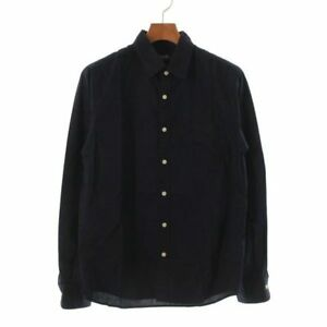 nano universe the.first.floor Casual Shirts  465497 Blue L