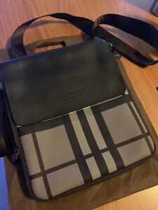 Burberry Crossbody Bag New