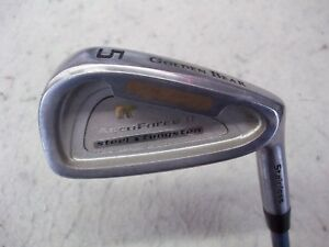 NICE LADY GOLDEN BEAR ACCUFORCE II 5 IRON GOLDEN BEAR LADY GRAPHITE 37.5quot; RH