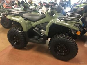 2019 Can-Am Outlander 570 New