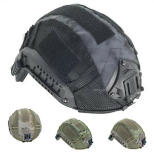Outdoor Accessories Helmets Cover Hunting Mlitary Sports Airsoft Tactical MWT
