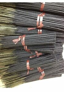 Fresh hand dipped incense 100 stick 1 bundle