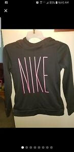 Lot of girls nike and under armour dri fit shirts and hoodies