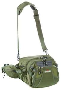 UMPQUA LEDGES 650 LARGE FISHING WAIST PACK FLY FISHING BAG LAKES STREAMS NEW