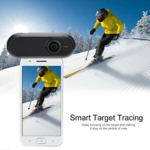 Insta360 ONE 4K 24MP 360 Panoramic VR Video Sport Action Camera Bullet Time SG