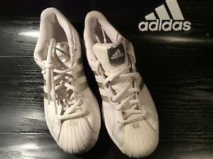 new style 7adb0 332e4 adidas SS2G Ultra mens 11.5 adidas Superstar 2G Ultra Rare and ++ Clean  Vintage