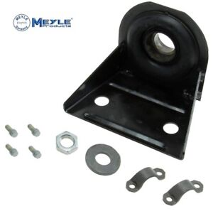 Meyle Center Carrier Driveshaft Support Bearing Mounting Joint For Mercedes ML $54.99
