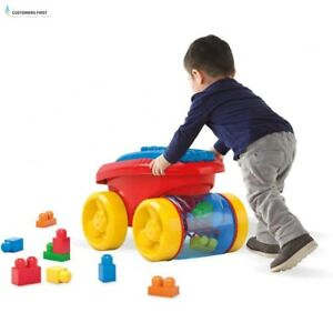 Large Building Blocks for Toddlers Toy for 1 Year Old 2 Big Construction Bilding