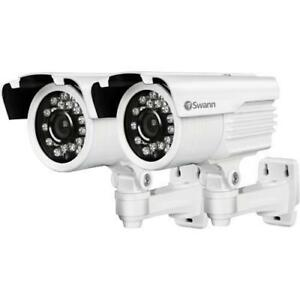 New SRPRO-765WB2-US 2 Pack 700 TVL Professional Bullet Security Camera  765CAM