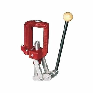 LEE PRECISION 90998 Classic Cast Press (Red) ...NkStr