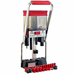 Shot Shell Reloading Press 12 Gauge Load Heavy Duty Reloader Machine Tool Set