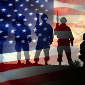 Donate 10 Military Care Packages