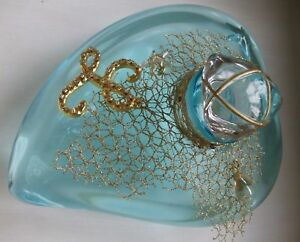 RARE LOLITA LEMPICKA L DE GIANT PERFUME FACTICE DUMMY DISPLAY BOTTLE