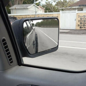 For 2004 14 F150 F 150 Passenger Right Power Folding Heated Mirror Glass $13.99