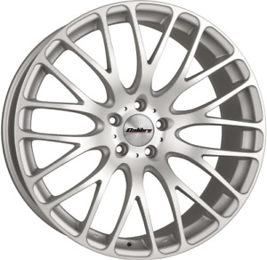 ALLOY WHEELS X 4 20